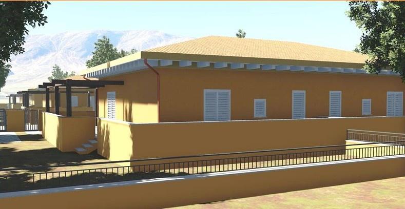 Villa bifamiliare in Vendita MASSAROSA