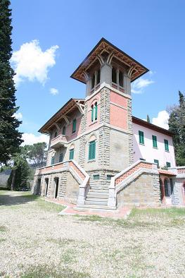 Stabile/Palazzo LORO CIUFFENNA P03PRP