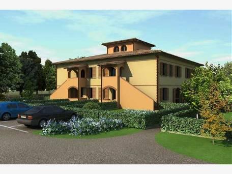 Appartamento FOIANO DELLA CHIANA 022