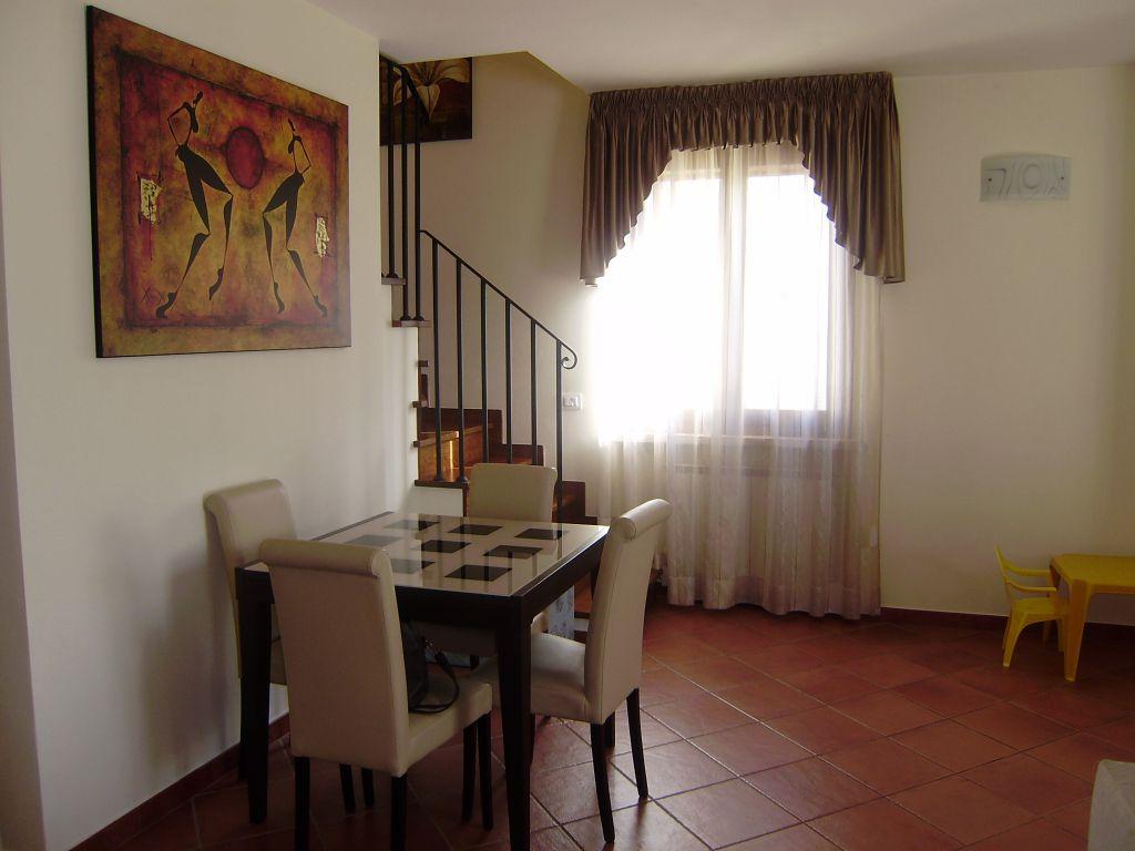 Appartamento FOIANO DELLA CHIANA 169