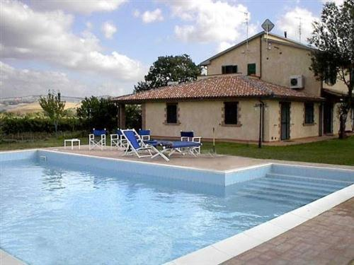 Azienda Agricola SCANSANO 05VE331