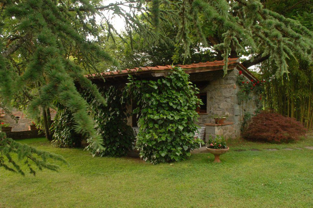 Casa Semindipendente in Vendita REGGELLO