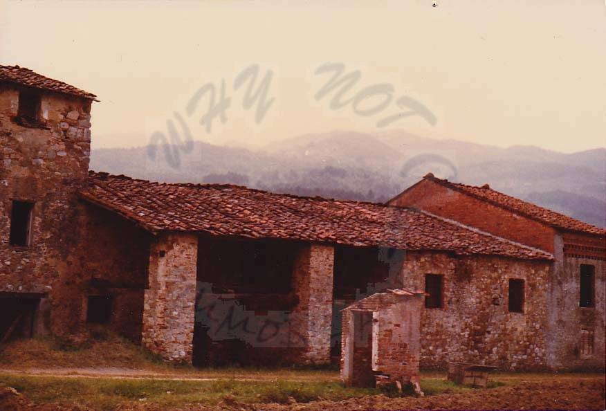 Rustico/Casale/Corte PESCAGLIA 00601