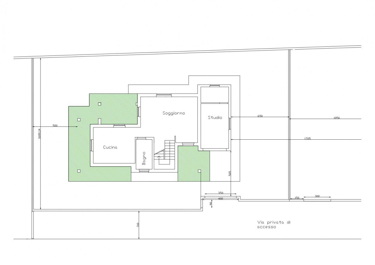 Villa singola CAPANNORI 01760
