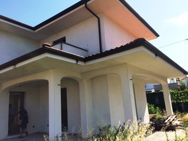 Villa singola CAPANNORI 01760/1
