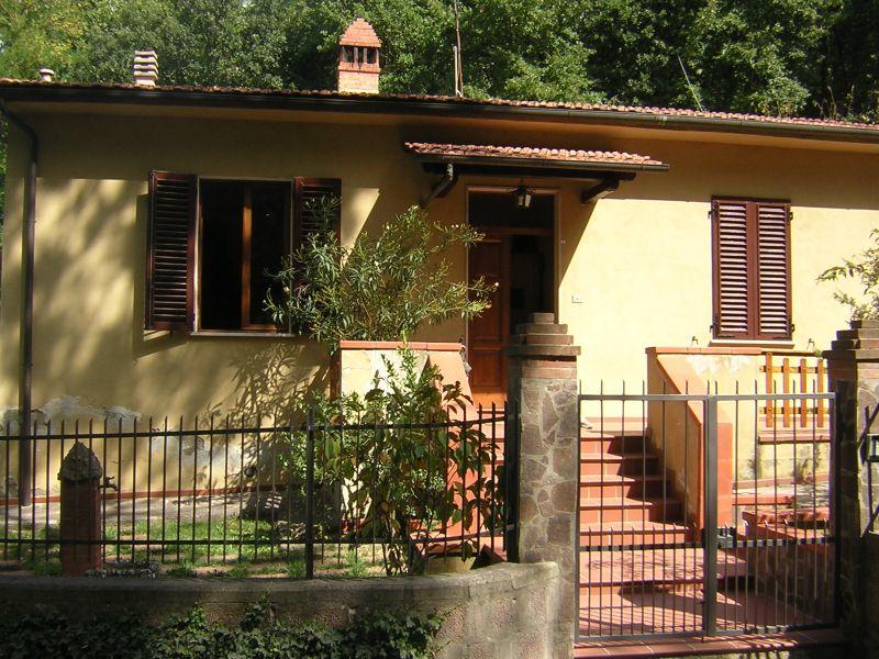 Casa Indipendente POGGIBONSI A403