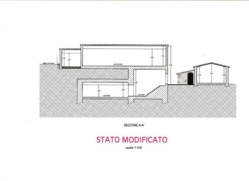 Rustico/Casale/Corte POGGIBONSI V116