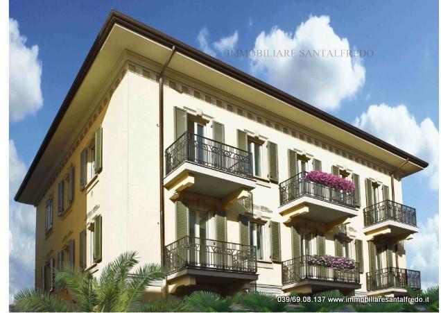 Appartamento FORTE DEI MARMI H2 HOME 623
