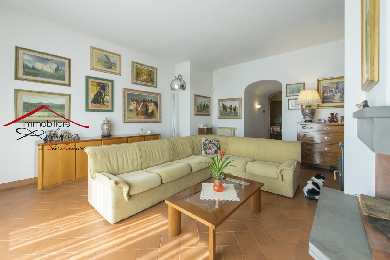 Villa singola PONTASSIEVE 40.18