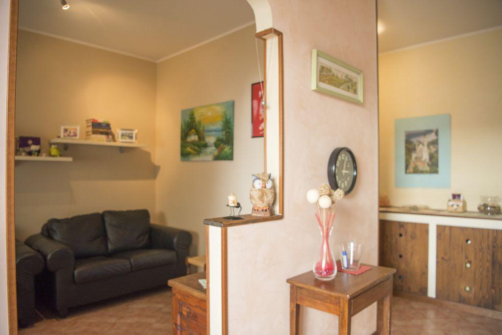 Appartamento RUFINA 74.16