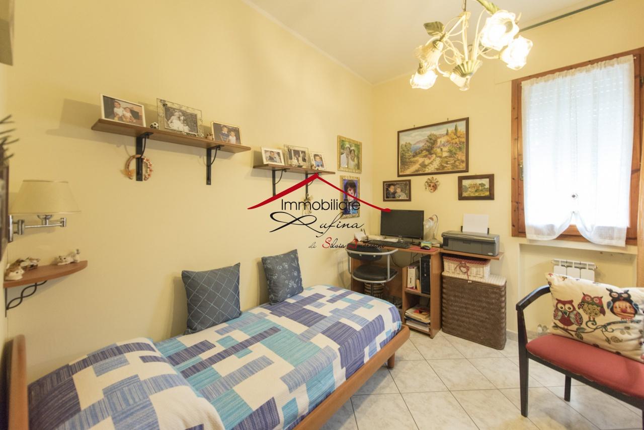 Appartamento RUFINA 90.18
