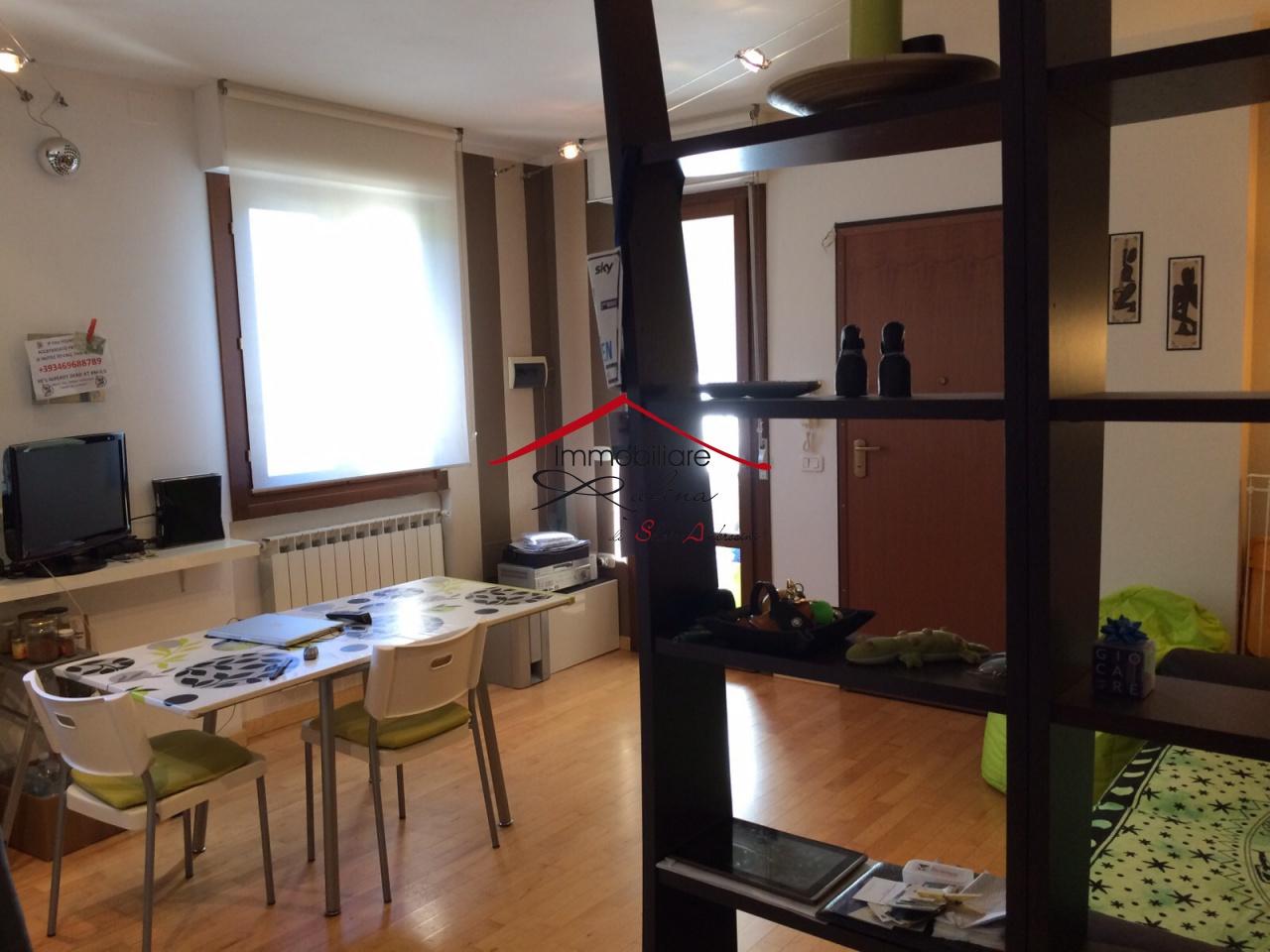 Appartamento RUFINA 108.18