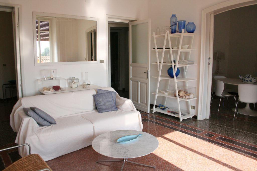Appartamento in Affitto SANTA MARGHERITA LIGURE