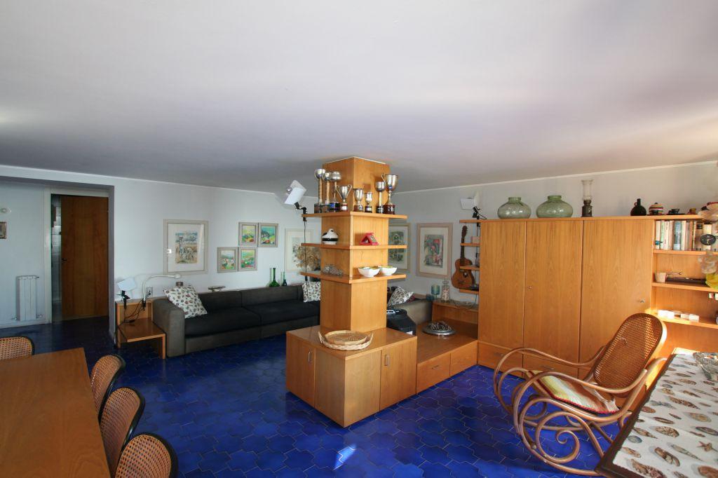 Affitto Appartamento CAMOGLI