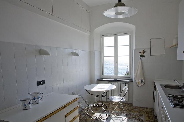 Affitto Appartamento SANTA MARGHERITA LIGURE
