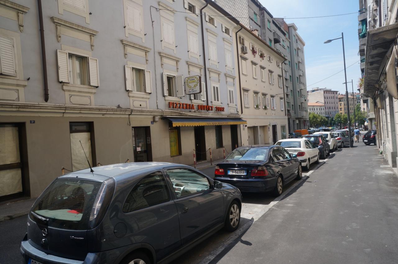 Locale Commerciale in Vendita TRIESTE