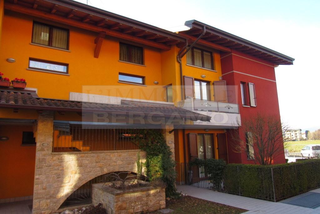 Appartamento in Vendita ALBANO SANT'ALESSANDRO