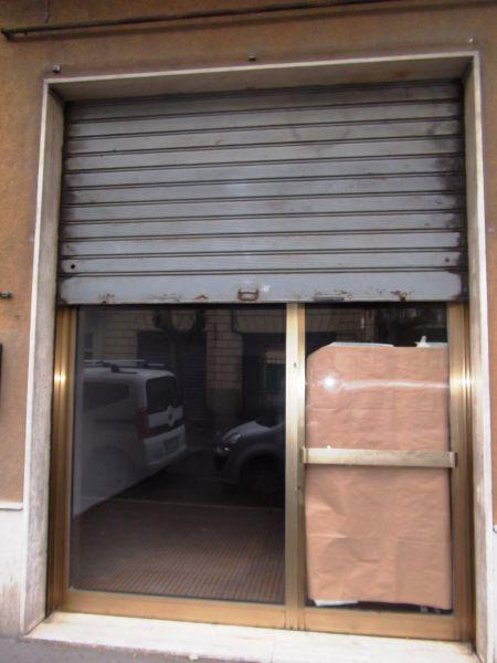 Locale Commerciale in Affitto GROSSETO