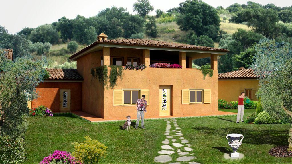 Villa o villino GROSSETO CA.SE.C2