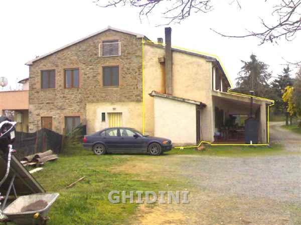 Rustico/Casale/Corte MAGLIANO IN TOSCANA 1017.161M