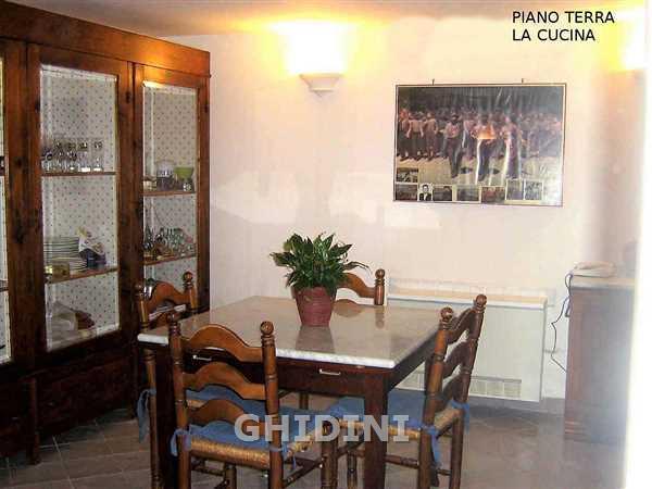 Appartamento MAGLIANO IN TOSCANA 1273.128M