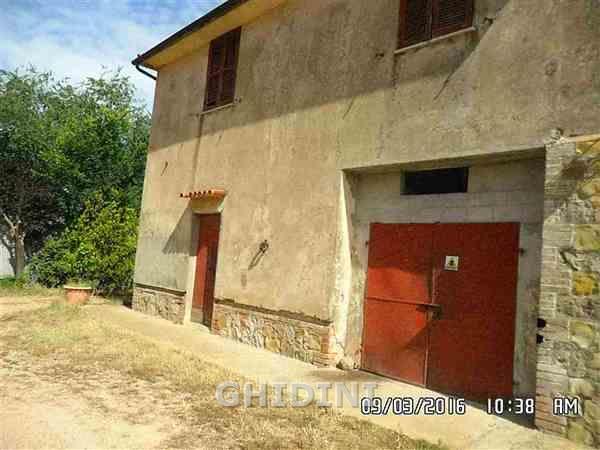 Azienda Agricola SCANSANO 1765.4M