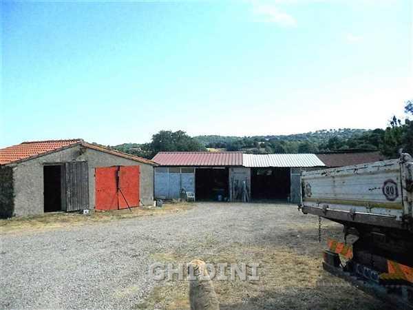 Azienda Agricola SCANSANO 1784.56M