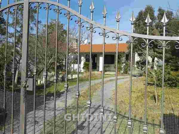 Villa singola SCANSANO 1813.140M