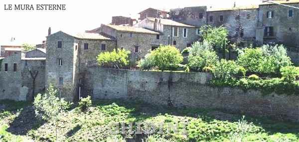 Appartamento MAGLIANO IN TOSCANA 1884.291M