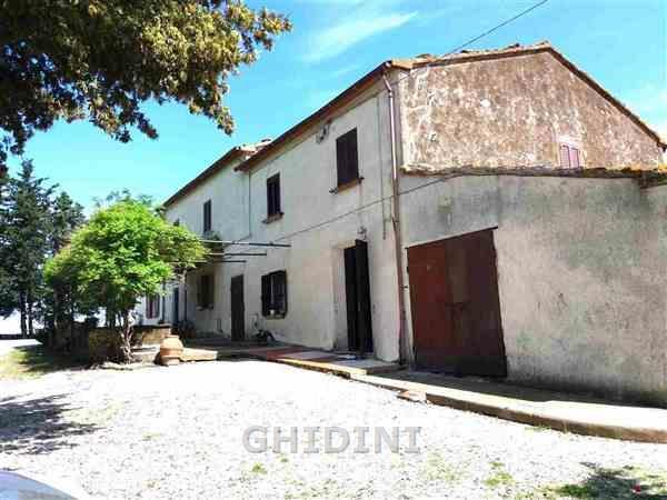 Azienda Agricola MAGLIANO IN TOSCANA 1979.75M
