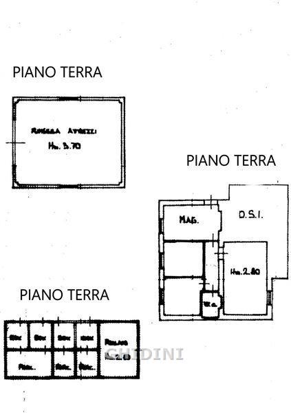 Rustico/Casale/Corte ORBETELLO 1996.351M
