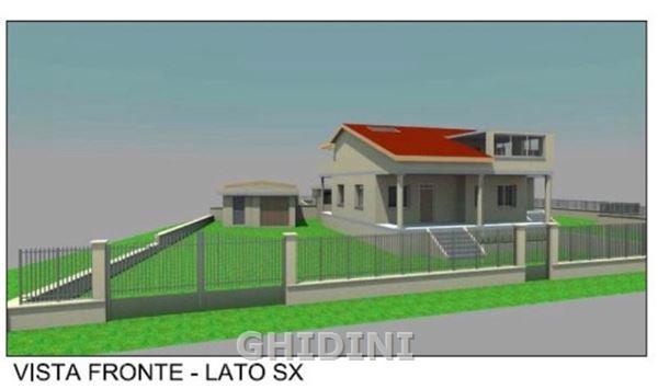 Villa singola in Vendita GROSSETO