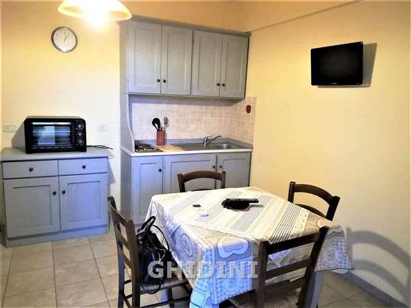 Appartamento GROSSETO 1221.80M