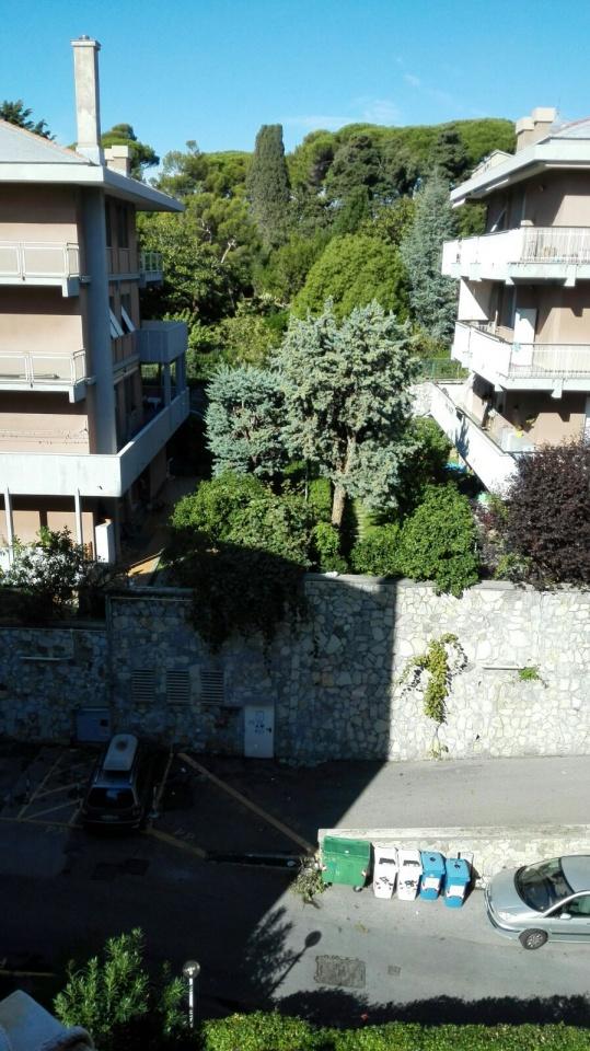 Appartamento GENOVA QUARTO PRIARUGGIA