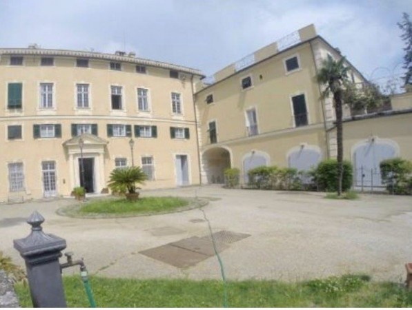 Appartamento GENOVA AFFAREVILLACAMBIASO