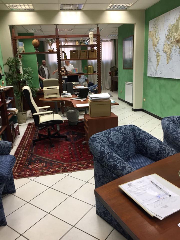 Ufficio in Affitto GENOVA