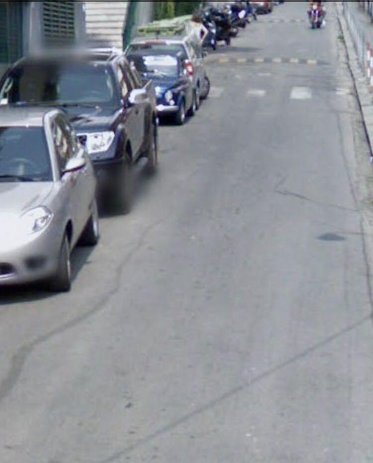 Box/Posto auto in Vendita GENOVA