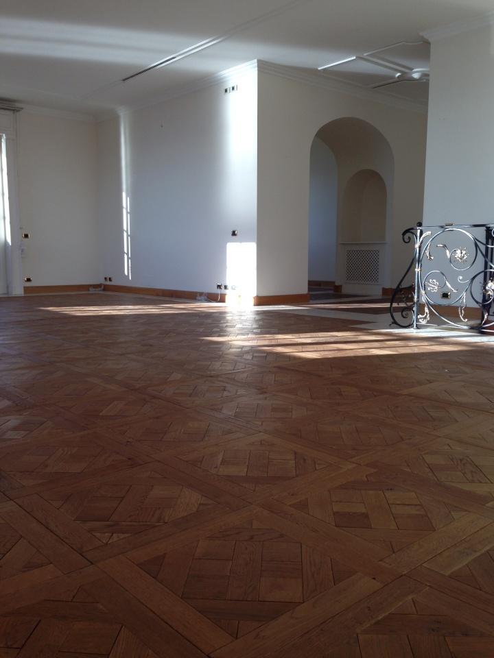 Appartamento GENOVA CORSO ITALIA FRONTE