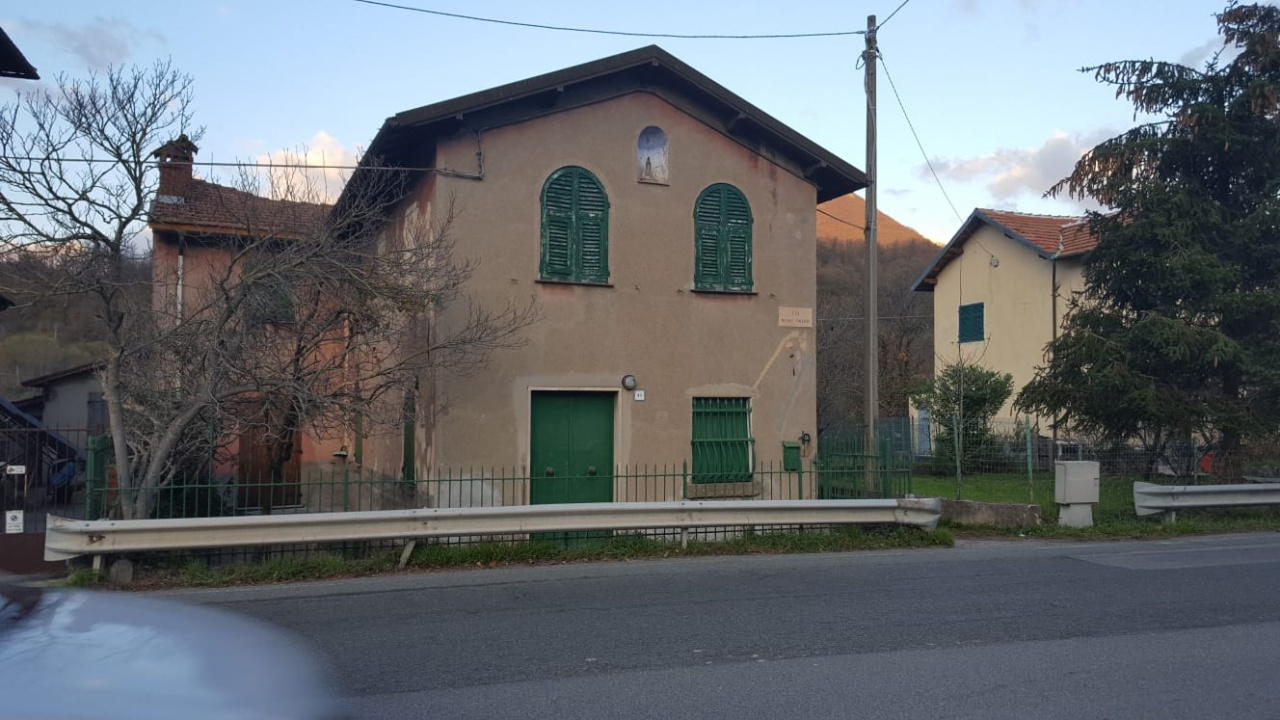 Casa Semindipendente in Vendita CASELLA