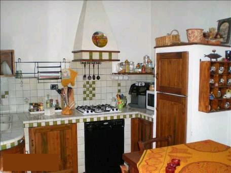 Appartamento BUONCONVENTO A113