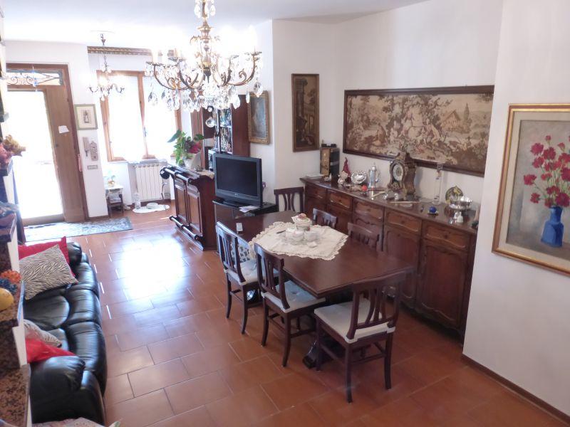 Appartamento in Vendita CASTELNUOVO BERARDENGA