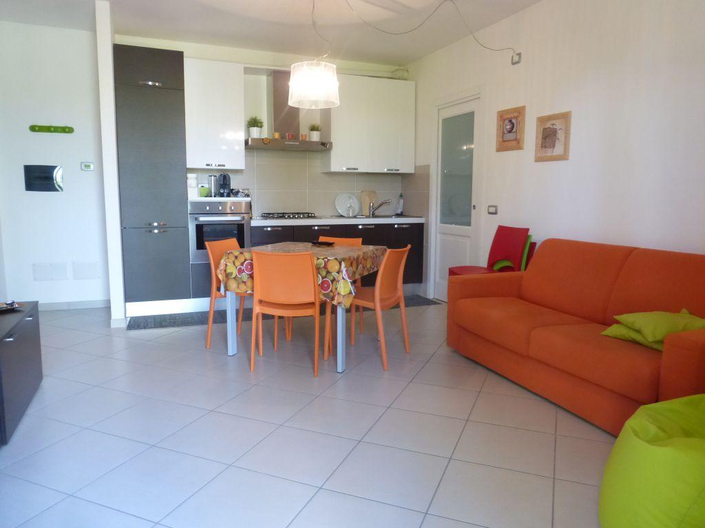 Appartamento in Vendita MONTERONI D'ARBIA