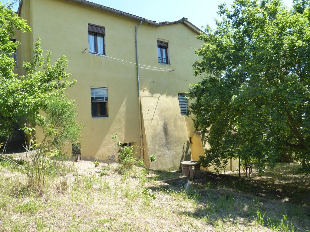 Appartamento ASCIANO A561