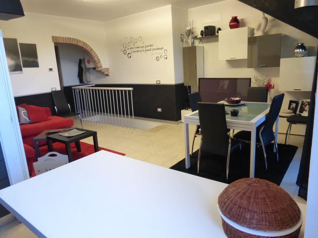 Appartamento SOVICILLE A906