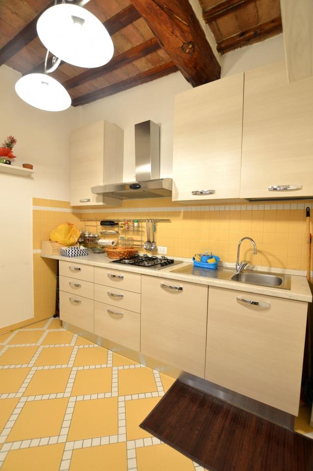 Appartamento BUONCONVENTO A635