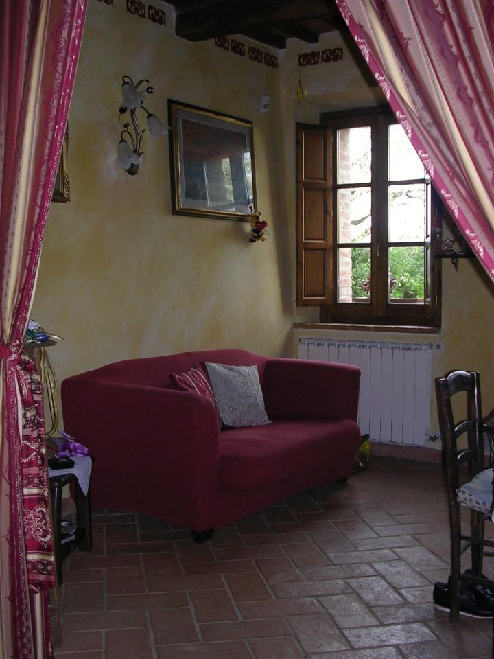Appartamento RAPOLANO TERME AF018