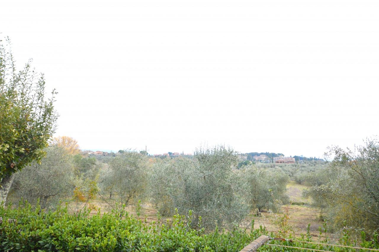 Appartamento CASTELNUOVO BERARDENGA A725