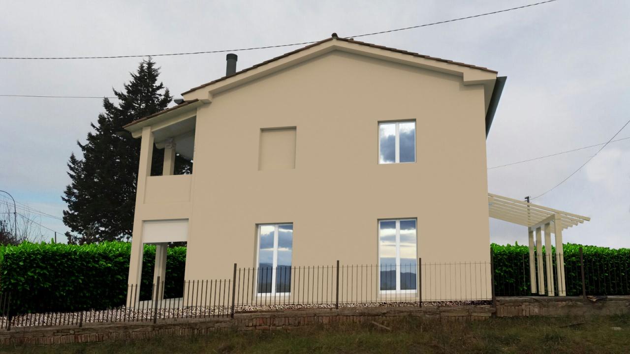 Villa o villino in Vendita SIENA
