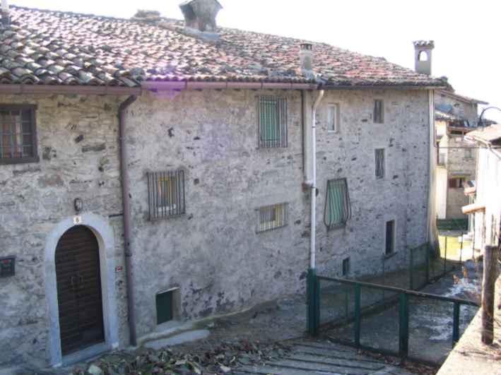 Casa Semindipendente in Vendita SAN GIOVANNI BIANCO