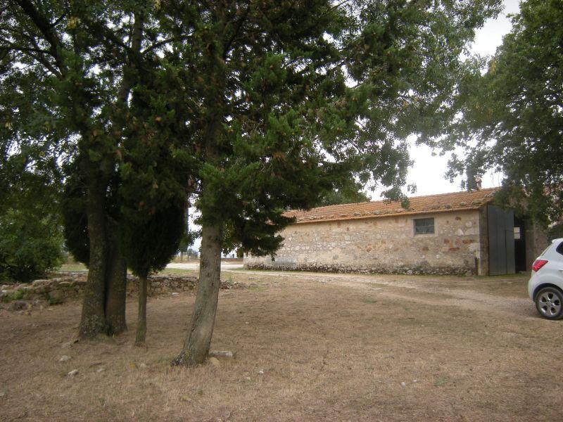 Azienda Agricola MANCIANO SESTO
